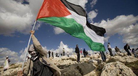 OKI Serukan Inggris Akui Palestina Sebagai Negara Merdeka