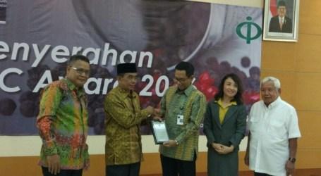 Petani Lada Indonesia Peroleh International Pepper Community Award