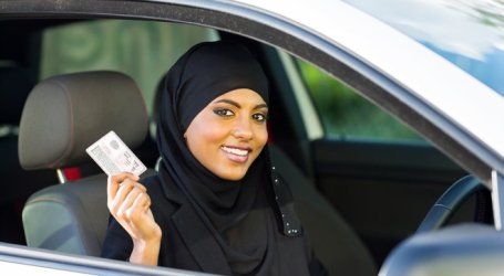 Wanita Emirat Tawarkan Coklat dan Uang untuk Lulus Tes Mengemudi