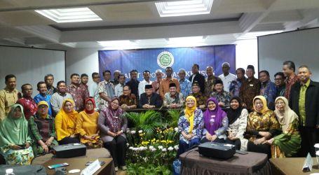 LPPOM MUI : Perlu PP dan Peraturan Menteri untuk Implementasi UU-JPH