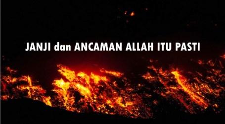 Allah Ancam yang Sengaja Membunuh Muslim