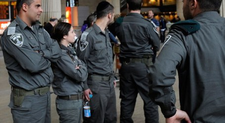 Polisi Israel Tahan Petinggi Fatah di Yerusalem