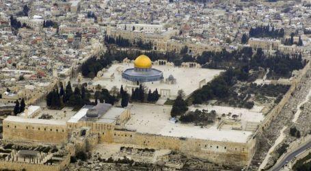 SHURA-MAPIM Seru Ulama Asia Bersatu Perjuangkan Pembebasan Al-Quds