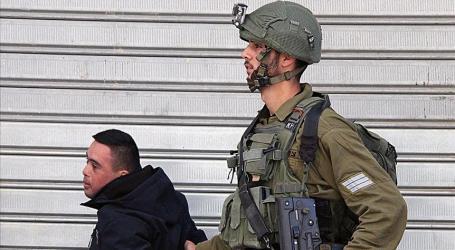 Pemuda Palestina Pengidap Sindrom Down Ditindak Tentara Israel