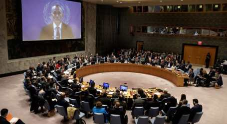 DK PBB Secara Bulat Kecam Keputusan Trump