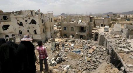 Tim Penyidik PBB Tentang Dugaan Kejahatan Perang di Yaman Keluarkan Laporan