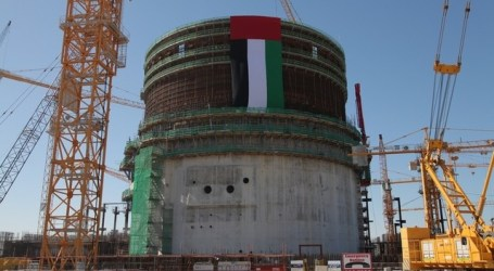 Houthi Klaim Luncurkan Rudal ke Pabrik Nuklir UEA