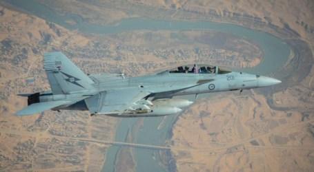 Australia Akhiri Operasi Serangan Udaranya di Irak dan Suriah