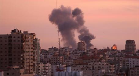 Serangan Israel di Gaza Tewaskan Warga Lansia