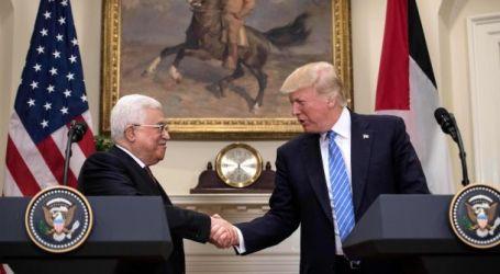 Media Israel: AS Ingin Mahmoud Abbas Diganti
