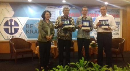 Indonesia Hadapi Darurat Penerbit dan Literasi