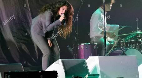 Penyanyi Selandia Baru Boikot Konser di Tel Aviv