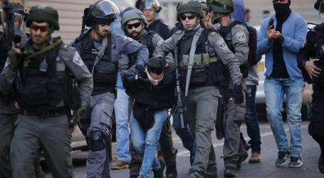 Polisi Israel Tangkap Ibu Palestina Untuk Menekan Agar Putranya Serahkan Diri