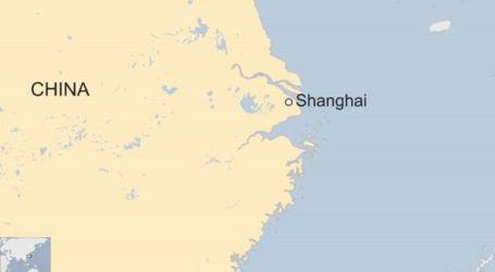 Tanker dan Kapal Kargo Tabrakan Dekat Shanghai, 32 Awak Hilang
