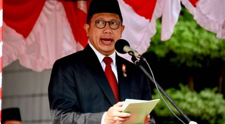 Menteri Agama Tekankan Perdamaian Antarumat Agama