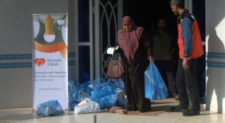 RZ Distribusikan 1.000 Lampu LED untuk Palestina