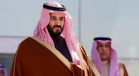 11 Pangeran Saudi Ditangkap Karena Protes Tagihan Listrik dan Air