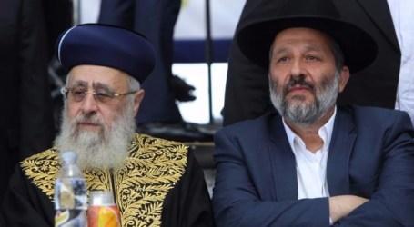 Kepala Rabbi Yahudi Menentang RUU Hukuman Mati