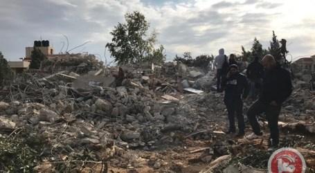 Bunuh Satu Pejuang Palestina, Dua Tentara Israel Terluka di Jenin