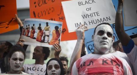 Israel Penjarakan Pencari Suaka yang Menolak Deportasi
