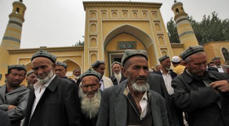 Wakil Ketua DPR Minta Tiongkok Terbuka Terkait Muslim Uighur