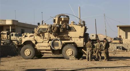 Parlemen Irak Tolak Kehadiran Pasukan Asing