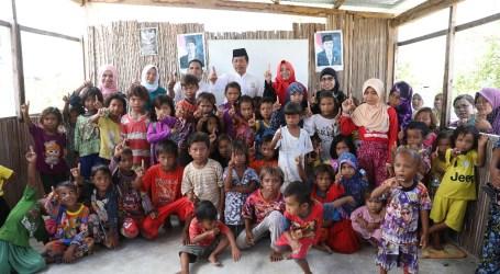 Ketua Parmusi: Buta Huruf Jadi Ancaman Serius Bagi Anak di Pulau Kera