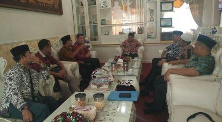 Kemenag Siap Bantu Rehabilitasi Ponpes Al-Fatah Lampung