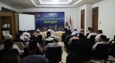 Muhammad Jazir: Masjid Hadir Jadi Solusi Permasalahan Masyarakat