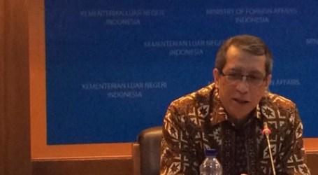 Indonesia Gencarkan Kampanye Jadi Anggota Tidak Tetap DK PBB