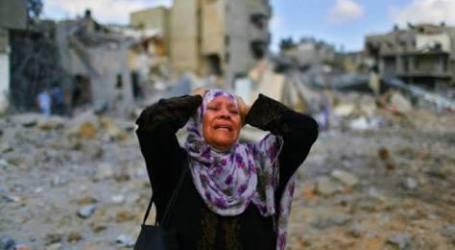 IMF: Perekonomian Palestina Mendekati Keruntuhan