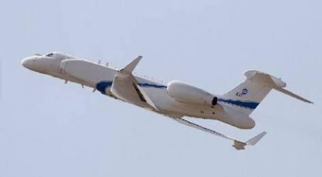 Pertama Kalinya, Pesawat Israel Terbang di Wilayah Udara Sudan