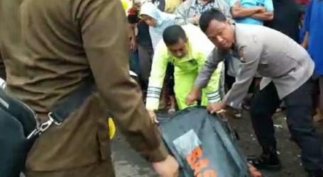 Pencarian Korban Longsor Brebes Dilanjutkan, Ditemukan Potongan Kaki