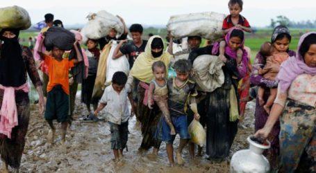 Kutuk Kekejaman terhadap Rohingya, Australia Pertimbangkan Sanksi pada Myanmar