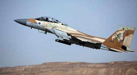 Lebanon Tuduh Israel Langgar Wilayah Udara