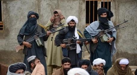 Taliban Minta Perundingan Langsung Dengan AS