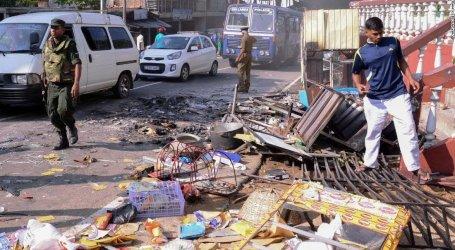 PBB Kutuk Kekerasan Anti-Muslim di Sri Lanka