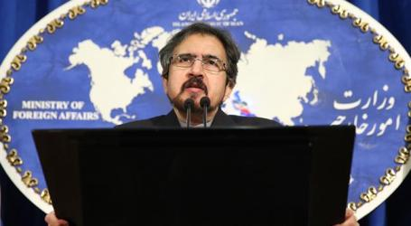 Iran: Inggris Bertanggung Jawab Atas Kejahatan Perang di Yaman