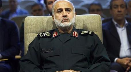 Jenderal Iran: Israel Tidak Sanggup Konfrontasi dengan Iran