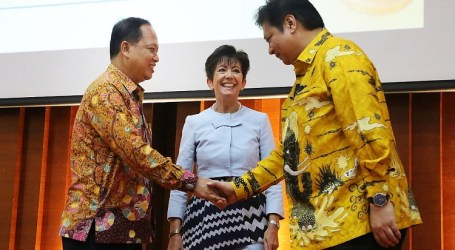 Indonesia-Swiss Kerjasama Pengembangan Pendidikan Vokasi