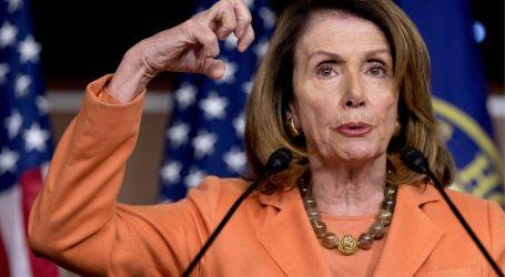 Ketua DPR AS Belum Kirim Pasal-Pasal Pemakzulan Trump ke Senat