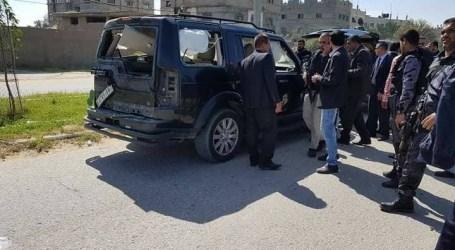 Mesir Kutuk Upaya Pembunuhan PM Palestina di Gaza