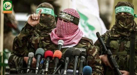 Al-Qassam: Kami Takkan Tinggal Diam Terhadap Agresi Israel