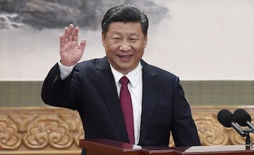 Cina Tegaskan Tidak akan Diam Jika AS Rusak Kepentingan Mereka