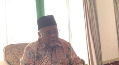 Wakil Ketua BAZNAS: Program Zakat Sejalan Pembangunan Berkelanjutan