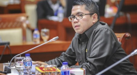 DPR Nilai Indonesia Belum Miliki Roadmap Pemberantasan Narkoba