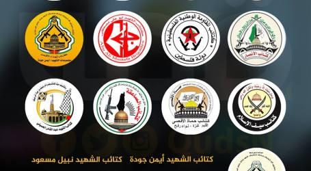 Semua Faksi Perjuangan Palestina Keluarkan Pernyataan Bertanggung Jawab Atas Serangan Roket