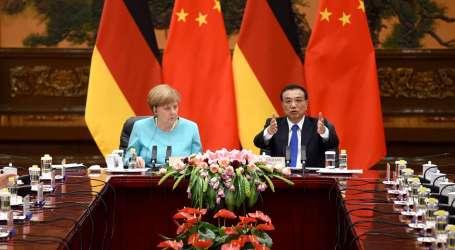 Jerman dan China Bela Kesepakatan Nuklir Iran