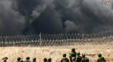 Israel Tambah Ribuan Tentara di Tepi Barat dan Gaza