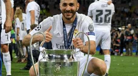 Tiga Gol Pertama Final Liga Champions Dicetak Oleh Dua Pemain Muslim